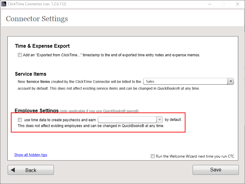 How To Export Files From Quickbooks